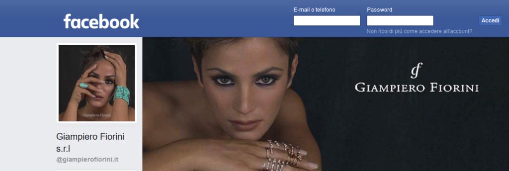 Vieni a trovarci su Facebook!
